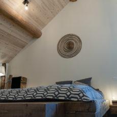 Chalet grand confort de 175 m2 pouvant accueillir jusqu'à 12 voyageurs